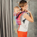 acheter-louer-onbuhimo-lennylamb-toddler-rainbow-lace-silver