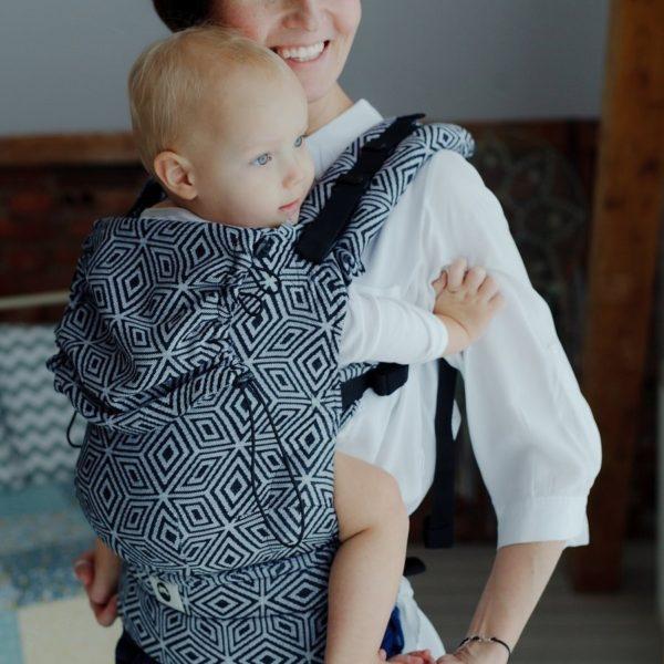 acheter-louer-porte-bebe-little-frog-xl-toddler-black-cube