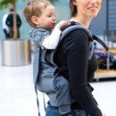 acheter louer porte bebe limas flex anthracite