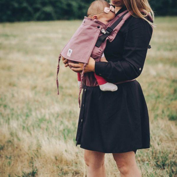 acheter louer porte bebe limas flex blush