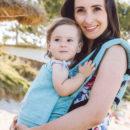 acheter louer porte bebe limas flex turquoise