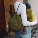 acheter-louer-sling-little-frog-Golden-Cube