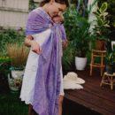 acheter-louer-sling-little-frog-Lilac-Wildness