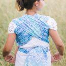 acheter-louer-écharpe-Belenka-Mandala-Blue