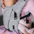 acheter-louer-porte-bébé-Belenka-4ever-Neo-bloom-grey