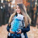 acheter-louer-porte-bébé-Belenka-4ever-Triangle-Sapphire