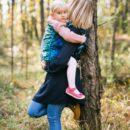 acheter-louer-porte-bébé-Belenka-Toddler-Mandala-Polar-Day