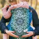 acheter-louer-porte-bébé-Belenka-Toddler-Mandala-Day