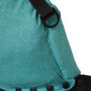 acheter-louer-porte-bébé-kibi-IN-Dandelions-Turquoise