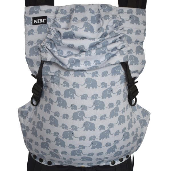 acheter-louer-porte-bébé-kibi-IN-Elephants