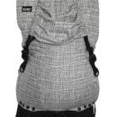 acheter-louer-porte-bébé-kibi-IN-Grey-Abstract-Noir