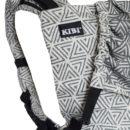 acheter-louer-porte-bébé-kibi-IN-Grey-Illusion