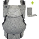 acheter-louer-porte-bébé-kibi-IN-Grey-Illusion-inverse