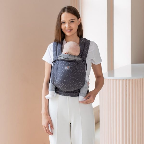 acheter-louer-porte-bébé-Love-and-Carry-LoveTie+-Granite