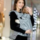 acheter-louer-porte-bébé-Monilu-Uni-start-Peacock-Moon