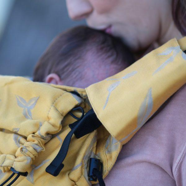 acheter-louer-porte-bébé-Nekoslings-Neko-Switch-Babysize-Gemma