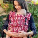 acheter-louer-porte-bébé-Nekoslings-Neko-Switch-Babysize-Laurus-Joy