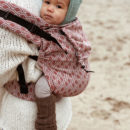 acheter-louer-porte-bébé-Nekoslings-Neko-Switch-Toddler-Terracotta
