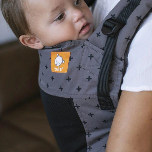 acheter-louer-porte-bébé-Tula-Toddler-Coast-Mason