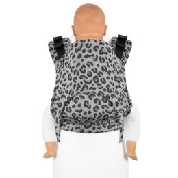 acheter-louer-porte-bébé-fidella-fusion-2-0-bambin-leopard-argenté