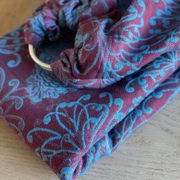 acheter-louer-sling-Yaro-chrys-ultra-burgundy-sky-linen