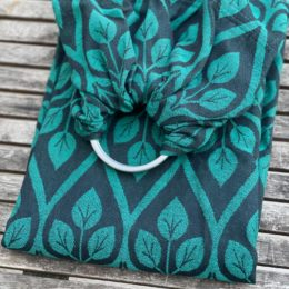 acheter-louer-sling-Yaro-la-vita-emerald-black